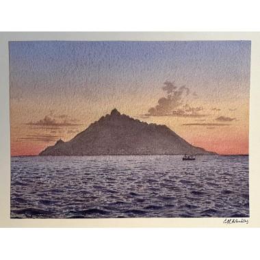 Album de voyage d'Eugène Antoniadi